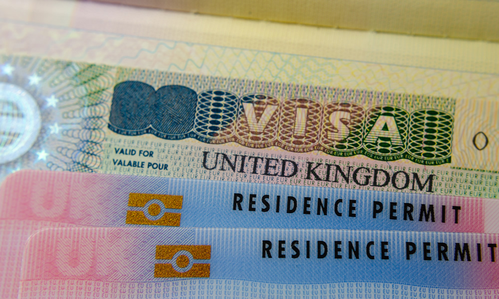 UK Business Secretary calls on businesses to get to grips with new visas