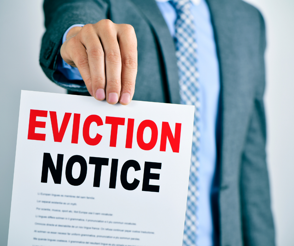Evictions Bans Extended