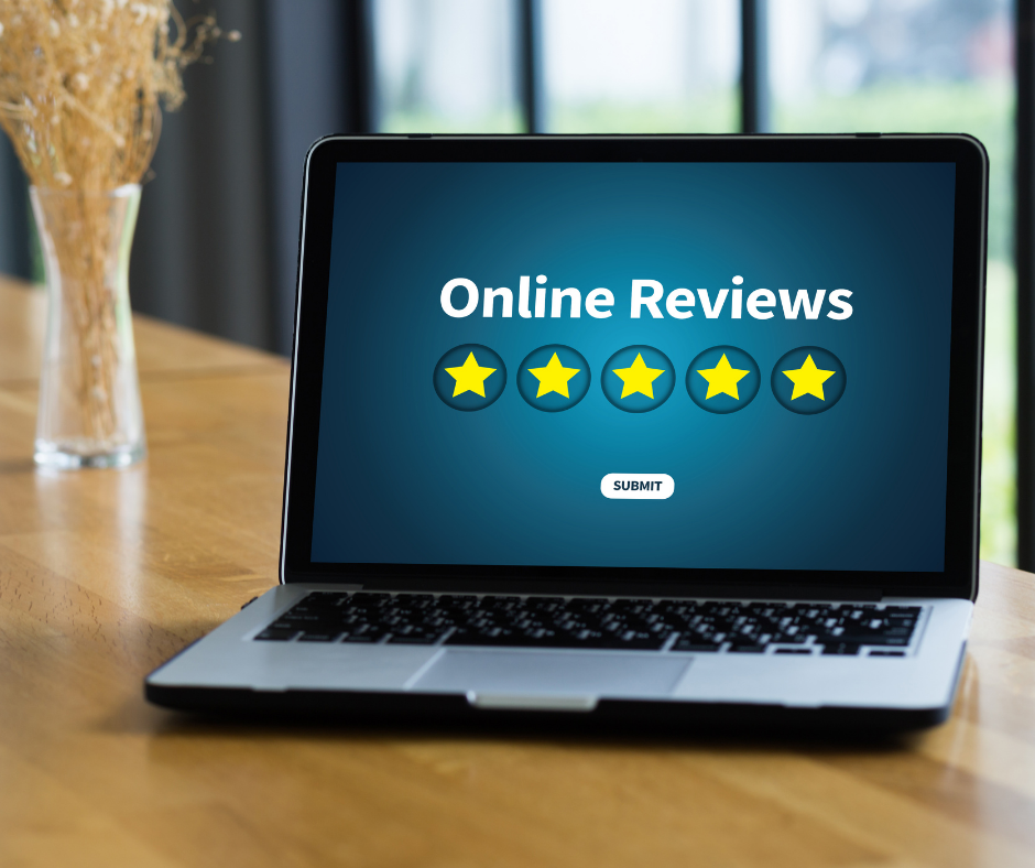 Can you be sued for leaving a negative review online?