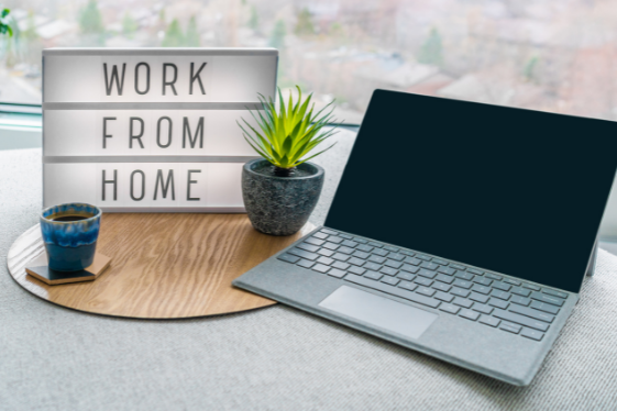 Hybrid Working: An Employer's Guide
