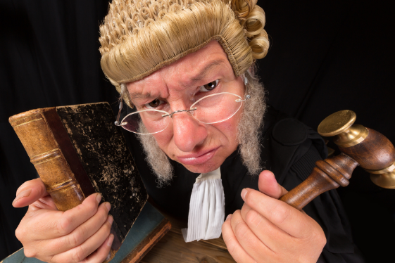 HMO Prosecutions – The Burden of Proof